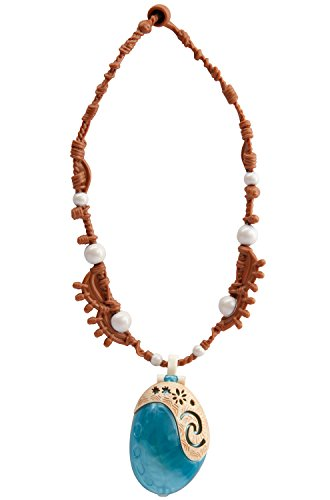 Disney Princess Moana Child Necklace