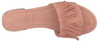 Schutz Women's Zilu Slide Sandal