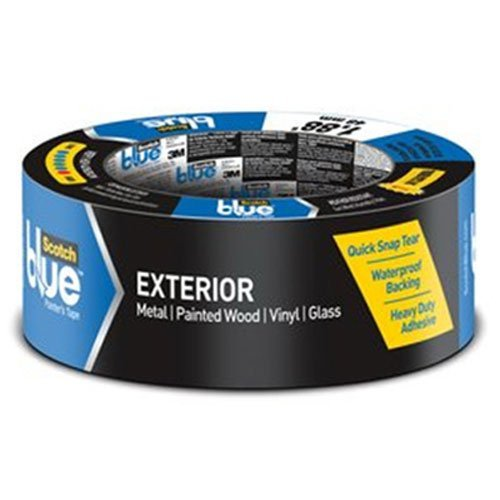 scotchblue-2097-48ec-painter-tape-for-exterior-surfaces-188-inch-by-45-yard
