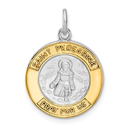 Saint Peregrine Pray Us...
