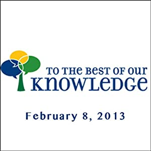 To the Best of Our Knowledge: Stories of You Radio/TV Program