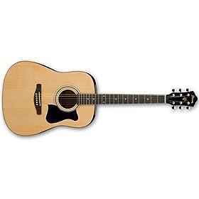 Ibanez - IJV50 - Acoustic Guitar Jampack 7