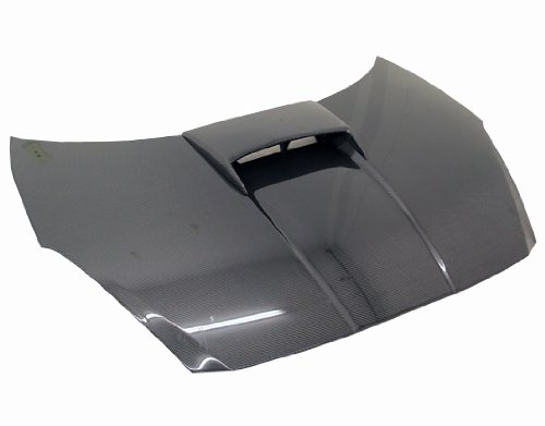 (VIS 00-05 Toyota Celica Carbon Fiber Hood OEM T230/GT-S)