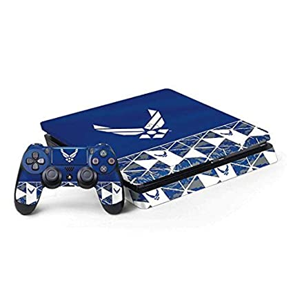 e451d78782b Image Unavailable. Image not available for. Color  US Air Force PS4 Slim  Bundle Skin - Air Force Symbol