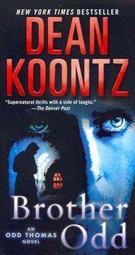 brother odd dean koontz - 2