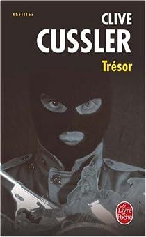 Trésor par Cussler