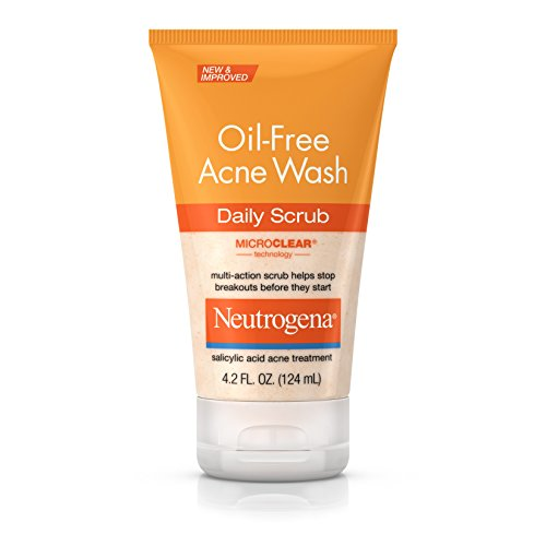 You has earth science apricot facial scrub creme taste what