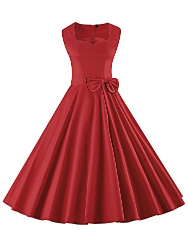 40s style dress patterns - 7