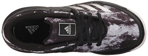 adidas Performance Kids' Ligra 5 K Tennis Shoe