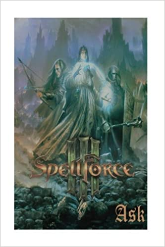 Spellforce 3: Ultimate 2018 Including ALL Hacks-MODS-Cheats
