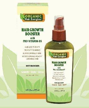 Natural Hair Grower Treatment