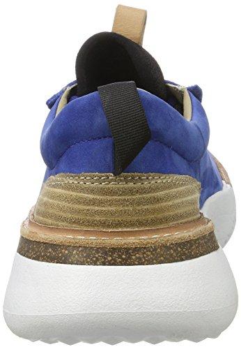 609 Lawes Blu Uomo Lawes ohw White Sneaker Indigo ohw Sneaker Uomo Blue Z6HBPq