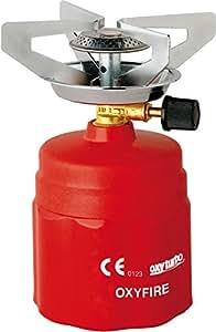 CAMPING GAS HORNILLO PARA CAMPING GAS DIRECTO A CARTUCHO BOMBONA DE GAS BUTANO