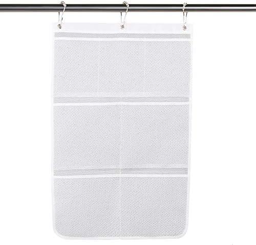 Hanging Organizer Pockets Bathroom Accessories