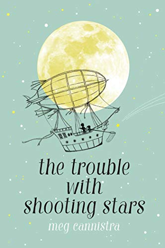 The Trouble with Shooting Stars -