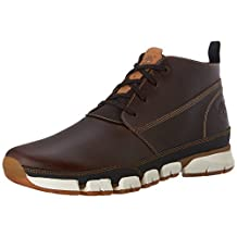 Timberland Men's Wharf District CHK Casual Boot