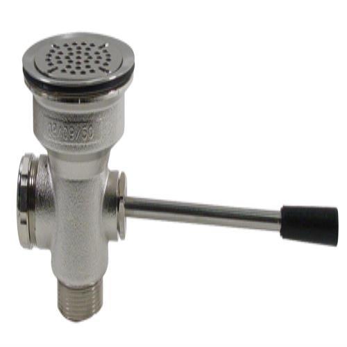 Outlet Handle Sink 3 Waste (Chg (Component Hardware Group) D10-4151 Lever Handle Waste Drain 3