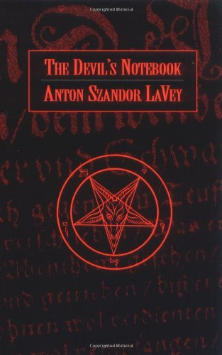the devils notebook anton lavey - 3
