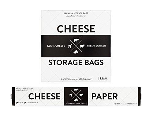 Formaticum Bundle Cheese Storage Adhesive