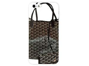 3d Full Wrap Case for iPhone 5/5s Multicolour Handbag Multicolour In Other All Seasons 246616