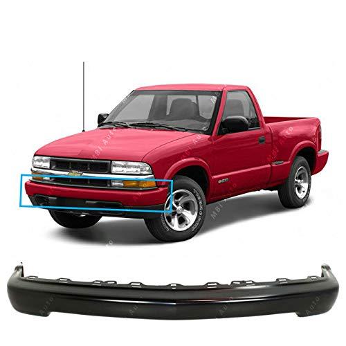 99 s10 bumper - 4