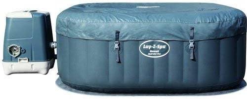 Lay Z Spa Bestway 180 X 180 X 71 Cm Hawaii Hydrojet Pro Hot Tub