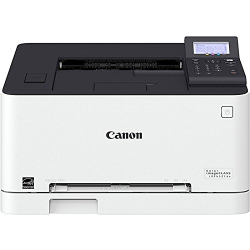 Canon, CNMICLBP612CDW, imageClass LBP612Cdw Wireless Laser Printer, 1 Each