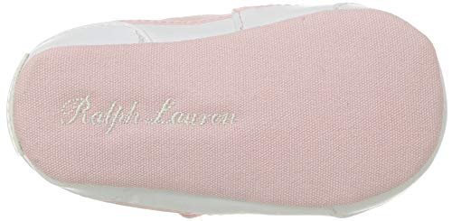 Pictures of POLO RALPH LAUREN Kids Girls' Koni Crib RL100267L Light Pink 7
