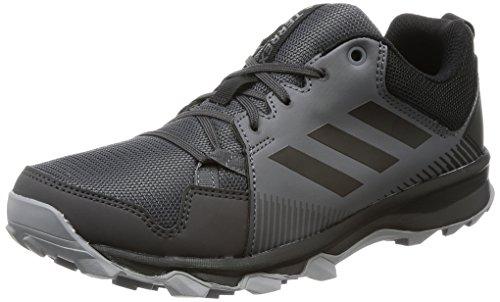 Mujer Negbas Trail W adidas Neguti 000 Gris Running de Gricin Tracerocker Zapatillas Terrex para PUqw1p