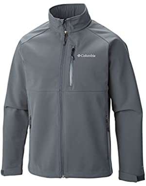 Men's Heat Mode? II Softshell Jacket - Extended