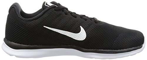 Pictures of Nike Women's In-Season TR 6 Black/White/Stealth/Cool Grey 3