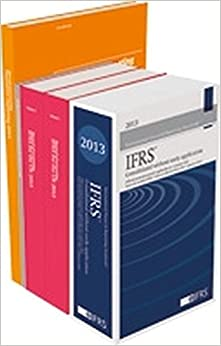 Book IFRS Reporting 2013 Pack