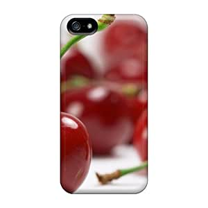 Slim New Design Hard Case For Iphone 5/5s Case Cover - DtMGRVs6294UiNnN