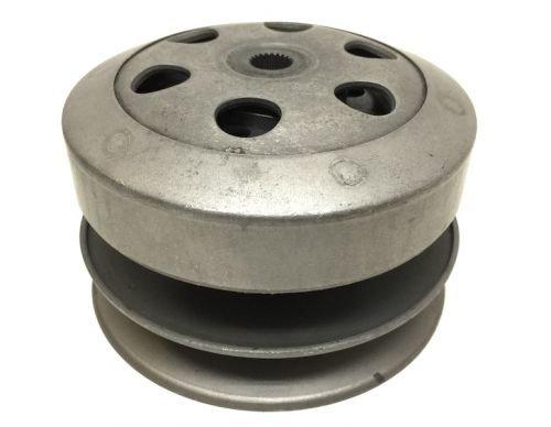 Kupplung Wandler Kupplungsglocke f/ür China 4-Takt Baumarkt Roller