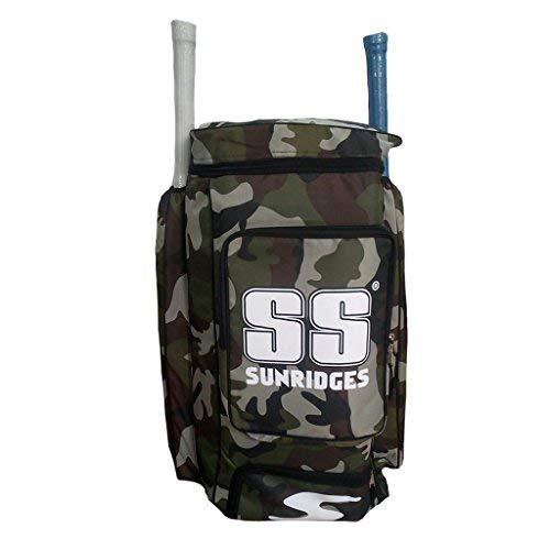 Most Popular Cricket Equipment Bags