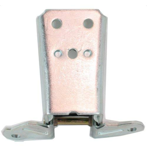 Front Door Hinge Compatible with FORD F-SERIES 1987-1997 RH Upper (=RANGER 1983-1992 LH Lower)