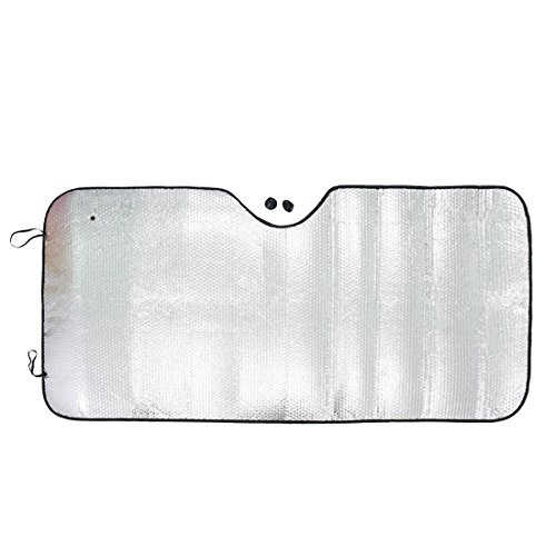 uxcell Windshield Sunshade Universal Reflector