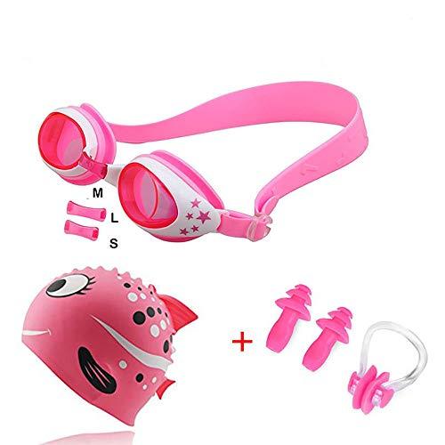 SHANPU Swimming Goggles Swim Plugs product image