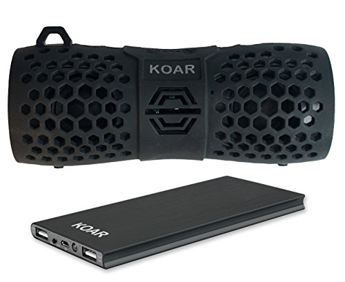 KOAR BeBox Power Vault Limited Edition Blackout Bundle