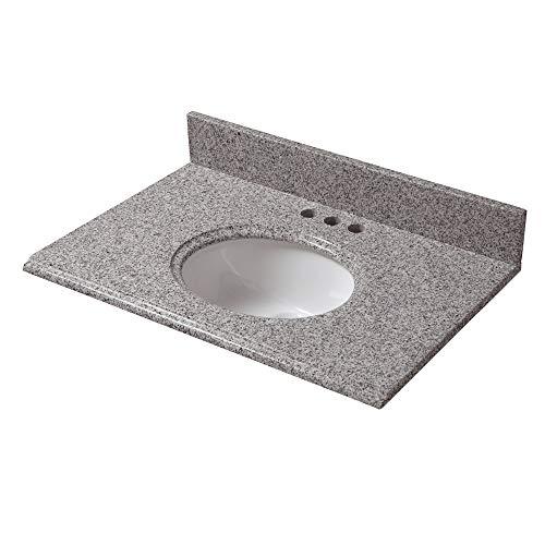 Granit Vanity (CAHABA CAVT0145 31