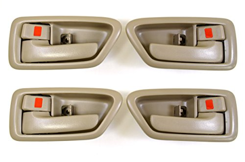 00 camry door handle - 8