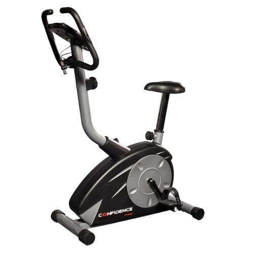 Confidence Pro Trainer Magnetic Exercise Bike