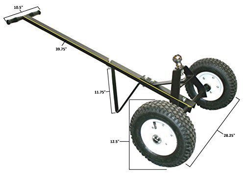 best tow dolly amazon