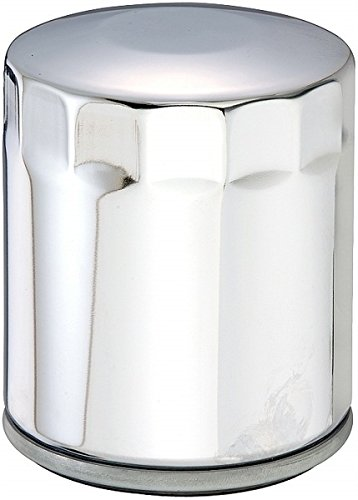 FRAM PH6065B Oil Filter (Premium Quality (Chrome) 14-6065B)