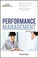 Performance Management 2/E (Briefcase Books Series) Paperback