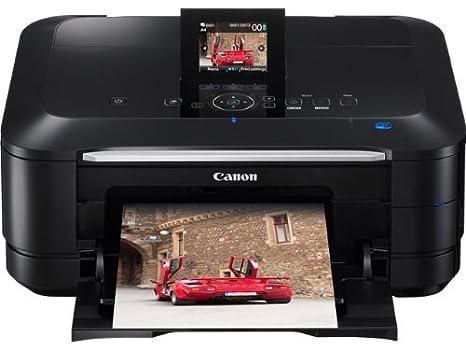Canon PIXMA MG8150 - Impresora multifunción de Tinta Color (12.5 ...