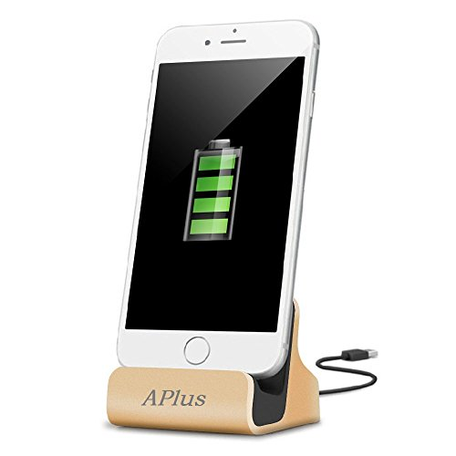 iPhone Charging Dock Charger docking