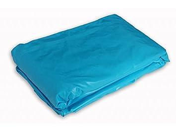 TOI - Liner de 132cm de alto y grosor especial para piscinas ovaladas - 550x366x132: Amazon.es: Juguetes y juegos