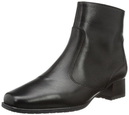 Boots Women's ara Schwarz Graz 61 st Black Schwarz tqwPHUq