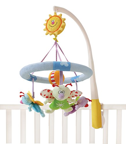 Taf Toys Móvil para Cuna Primavera